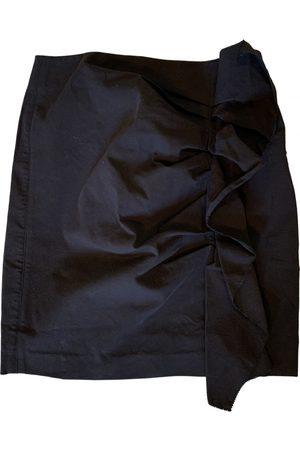 Isabel Marant \N Cotton - elasthane Skirt for Women