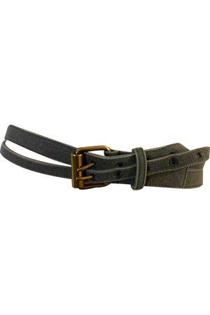 Stella McCartney \N Cloth Belt for Women