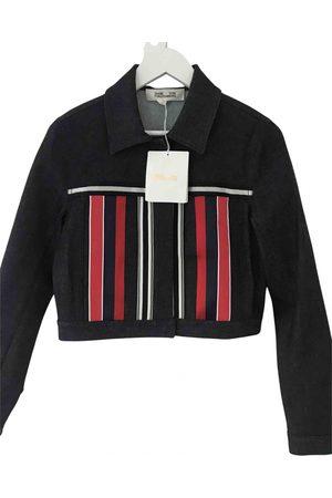 Diane von Furstenberg \N Denim - Jeans Jacket for Women