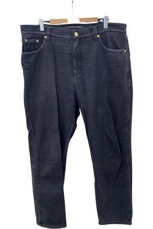 3.1 Phillip Lim \N Cotton Jeans for Men