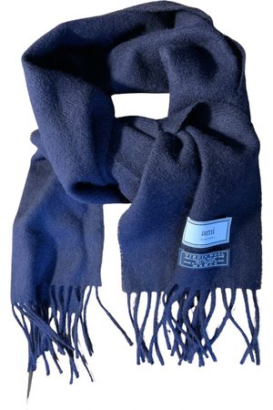 Ami \N Wool Scarf & pocket squares for Men