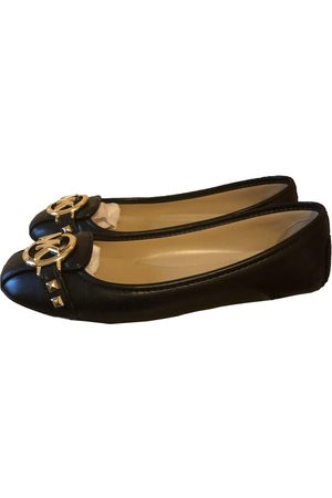 Michael Kors \N Leather Ballet flats for Women