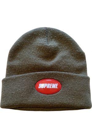 Supreme \N Hat & pull on Hat for Men
