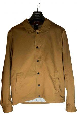 Nike \N Cotton Jacket for Men