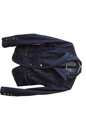 Max Mara \N Denim - Jeans Jacket for Women