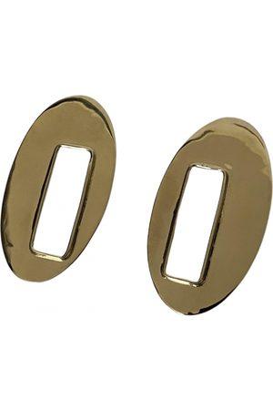 Anndra Neen \N Metal Earrings for Women