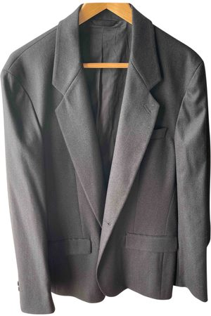 Maison Martin Margiela \N Wool Jacket for Men