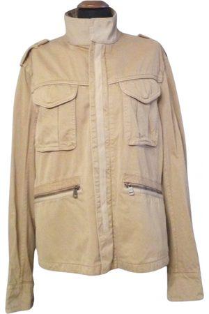 Moncler VINTAGE \N Cotton Jacket for Men