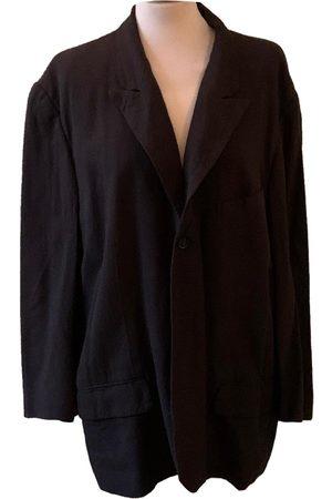 Comme des Garçons VINTAGE \N Wool Jacket for Men