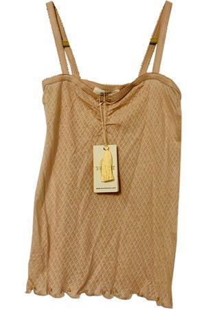 Doen \N Cotton Top for Women