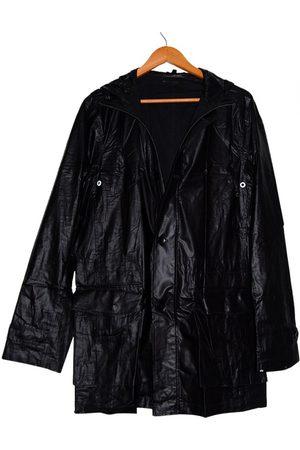 THEORY Men Coats - \N Cotton Coat for Men