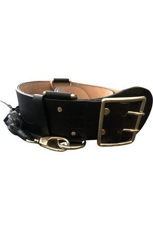 By Malene Birger \N Leather Belt for Women