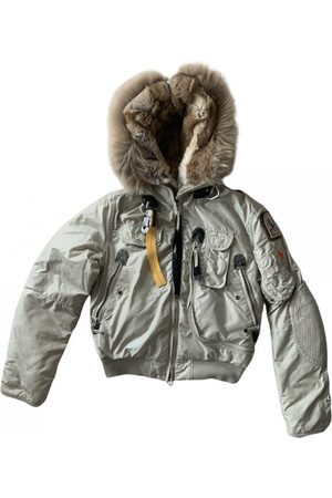 Parajumpers Polyester Leather Jackets