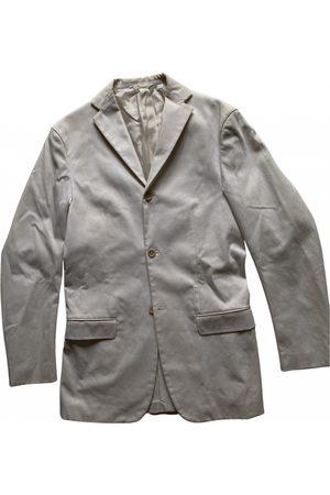 Jil Sander Men Jackets - \N Cotton Jacket for Men