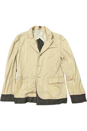 Comme des Garçons Men Jackets - \N Cotton Jacket for Men