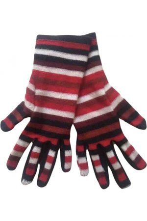 Sonia by Sonia Rykiel \N Wool Gloves for Women