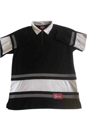 Supreme Men Polo Shirts - \N Cotton Polo shirts for Men