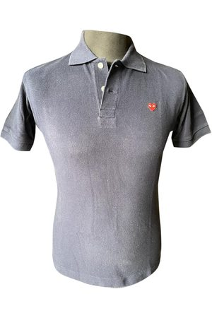 Play Comme Des Garçons \N Cotton Polo shirts for Men