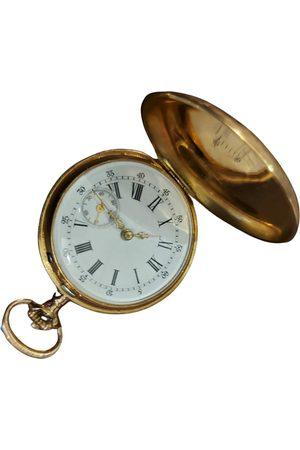 Breguet Yellow Watches