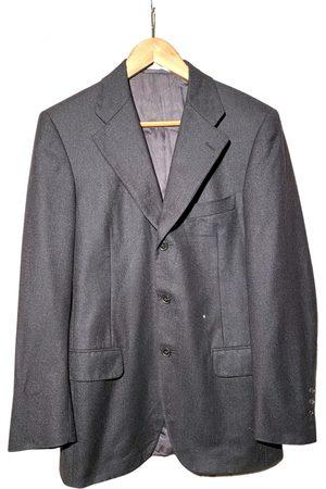 Dior VINTAGE \N Wool Jacket for Men