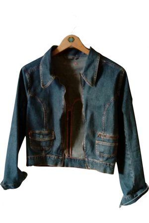 Levi's Women Denim Jackets - \N Denim - Jeans Jacket for Women