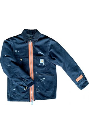 Heron Preston \N Cotton Jacket for Men