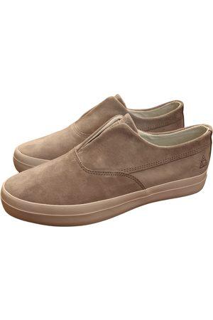 Huf Men Sneakers - \N Suede Trainers for Men