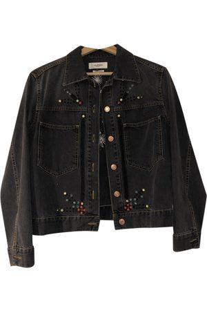 Isabel Marant \N Denim - Jeans Jacket for Women