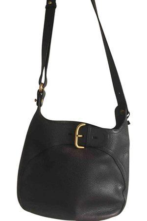 DELVAUX Souverain Leather Handbag for Women