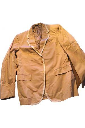 Lanvin \N Cotton Suits for Men