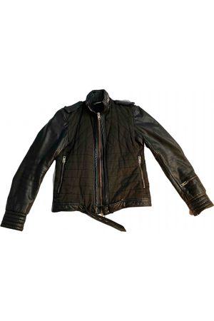 Dior Men Leather Jackets - \N Leather Jacket for Men