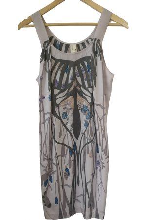 Anthropologie \N Silk Dress for Women