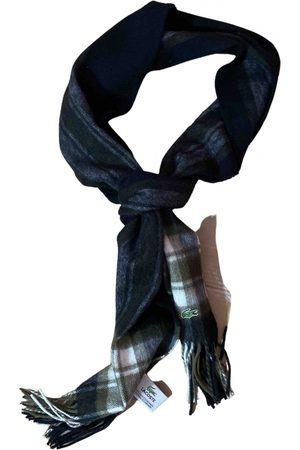 Lacoste \N Wool Scarf & pocket squares for Men