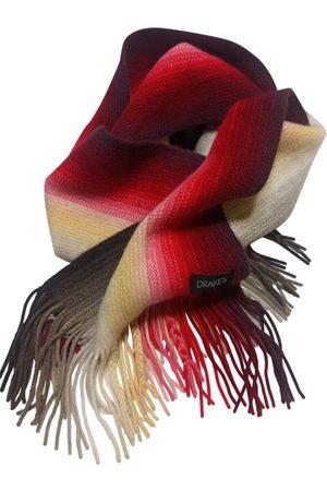 Drake's \N Wool Scarf for Women