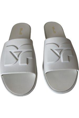 Diane von Furstenberg \N Rubber Sandals for Women