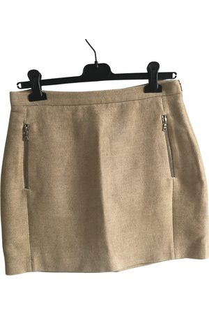 Sandro \N Cotton Skirt for Women