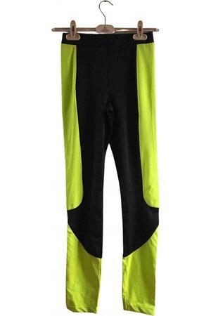 FANTABODY \N Trousers for Women