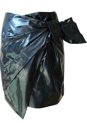 Isabel Marant \N Patent leather Skirt for Women