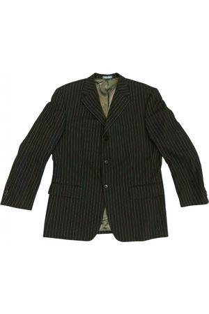 Oscar de la Renta \N Wool Jacket for Men