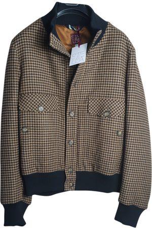 Stella Jean \N Wool Jacket for Men
