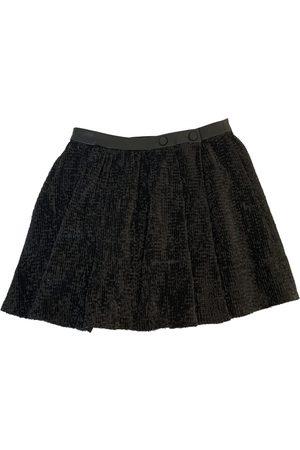 Maje \N Glitter Skirt for Women