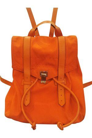 Proenza Schouler \N Cloth Backpack for Women