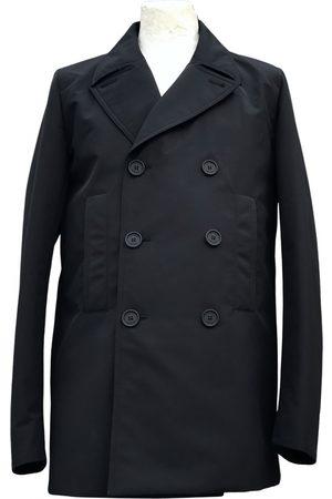 Dior \N Wool Coat for Men