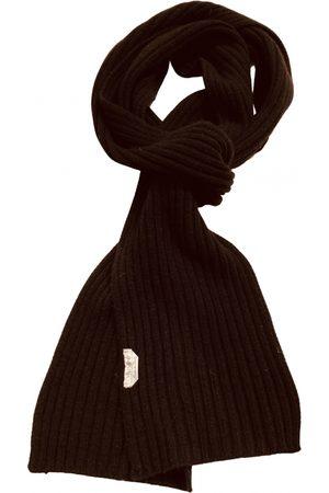 Max Mara \N Wool Scarf for Women