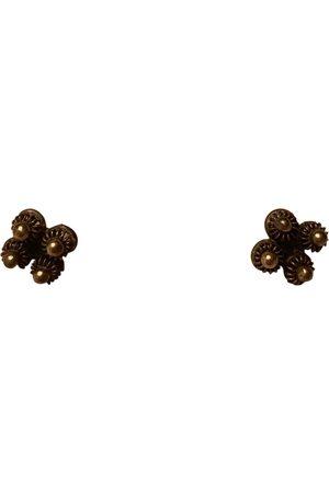 Yvone Christa VINTAGE \N Earrings for Women