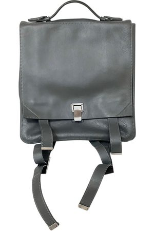 Proenza Schouler \N Leather Backpack for Women