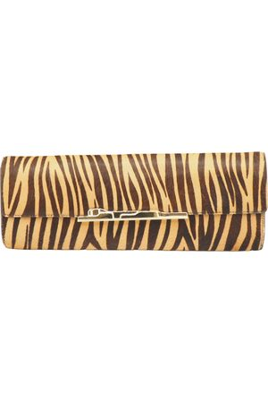 Cartier Panthère Pony-style calfskin Clutch Bag for Women