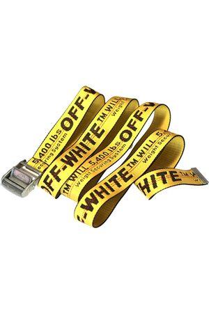 OFF-WHITE \N Cloth Belt for Women