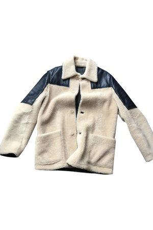 Acne Studios \N Leather Jacket for Men