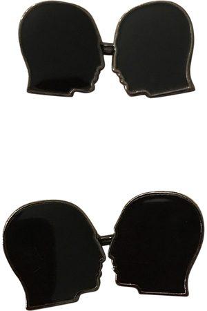 Jean Paul Gaultier Men Cufflinks - VINTAGE \N Metal Cufflinks for Men